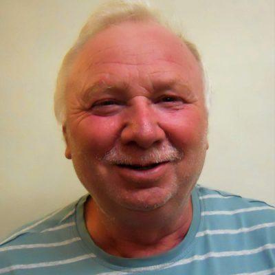Cllr Steve Hicks, Chairman
