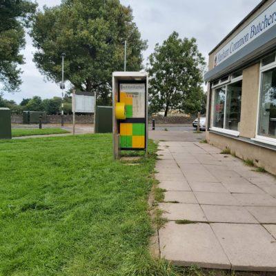 Phone Kiosk Defib1